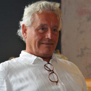 Dick Terlouw InConnecto